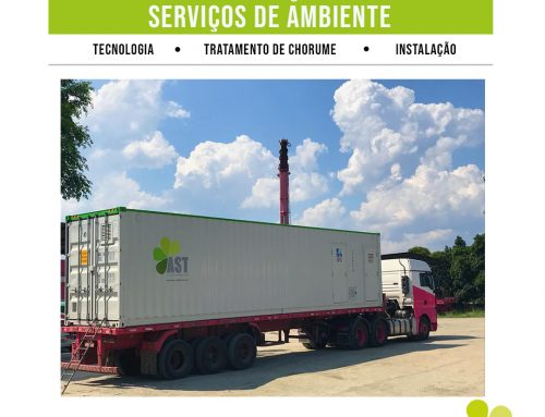 Aterro Sanitário de Guamá, região metropolitana de Belém do Pará
